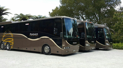 coach hire New Zealand, private charter coach hire